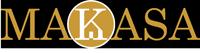 Logotipo Makasa
